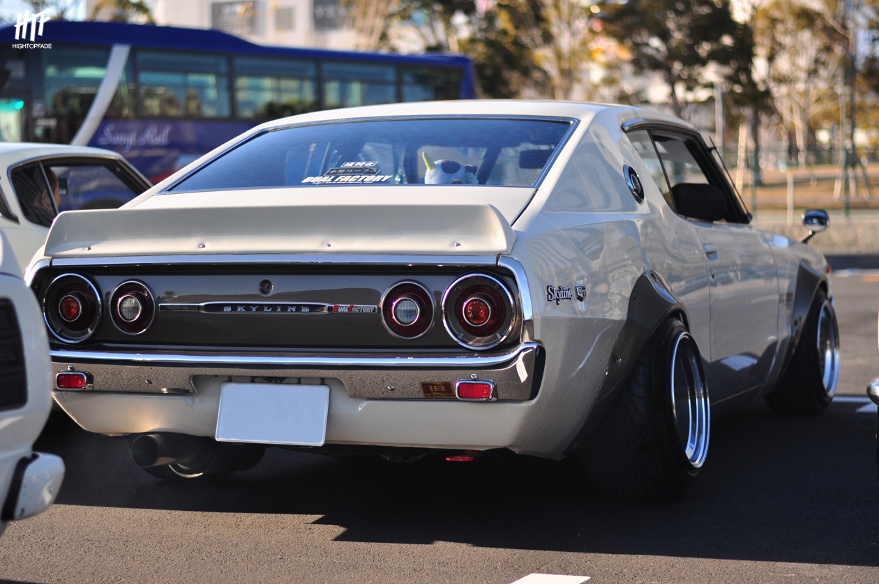 Kenmeri Speed Style